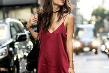 Slip Dress / POST NO BLOG!!!  http://acessoglam.com/slipdress/