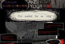 Horror tale
