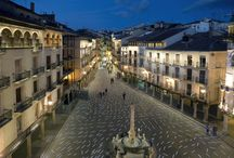 ArchDaily Plaza