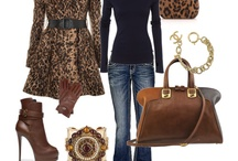 Fall/winter Outfits / by Ashton Allred