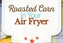 recipes for air fryer