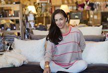 Madeline + Oliver Shop Photos