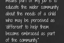 Special Education Quotes
