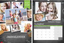 Printsy - Jouw mooiste kalender / Ideeën en inspiratie voor jouw mooiste jaarkalender, bureau kalender of fotokalender. Zoek je mooiste foto's bij elkaar en ga direct aan de slag!