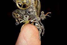 Steampunk / by Candy Poole