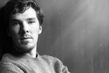Benedict / The wonderful Benedict  Cumberbatch