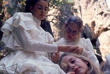 Dreamy, Feminine Films / Film / by Cat Tassini