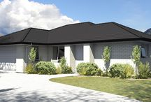 Lenox Series - House Plans / Here's a range of our Lenox Series House Plans. Take a look and find your dream home!