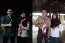 my scout my adventure