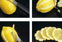 Food - When life gives you lemons make something good with them..... / by Linda Christensen