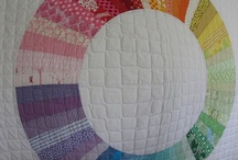 quilting / sewing