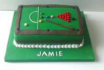 Snooker table cale