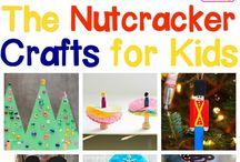 Kiddies Arts and Crafts