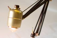 handmade lighting