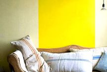feeling mellow yellow / by Kayte Terry