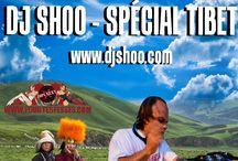 DJ SHOO - SPECIAL TIBET / DJ SHOO - SPECIAL TIBET www.djshoo.com