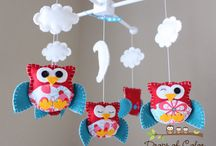 Nursery for Adela ♥♥♥