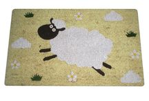 Fun Door Mat