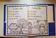 Kindergarten Poems