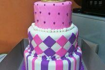 Brilliant cakes