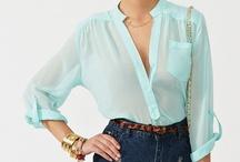 blusas  de velo