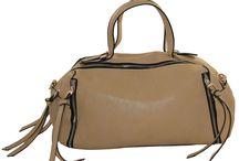 Handtassen en schoudertassen / Leuke nieuwe trendy tassen dit seizoen
