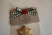 Christmas art&craft