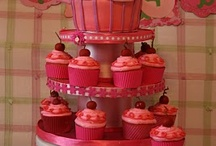 Birthday party idea's for the kids  / by Marybeth Vandewater