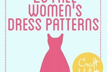 Sew patterns