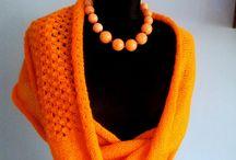 CarolinaCreates Knitting / na drutach / my knitting projects / moje udziergi