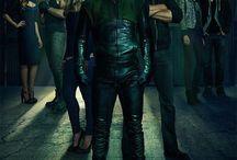Arrow (toutes les saisons)
