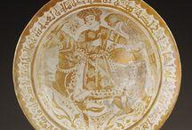 The Fatimids dynasty / 909-1171
