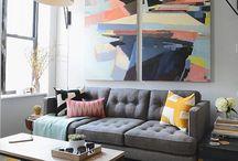 Guest Room / by Abril Novoa Camino