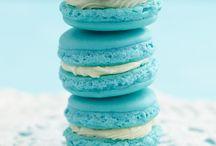 Easy Macaroon Cookie