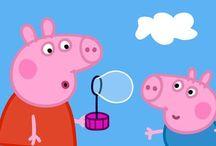 Pipsa Possu dvd / Pipsa Possu on rakastettava pieni possu, joka seikkailee omassa animaatiosarjassaan perheensä ja kavereiden kanssa.