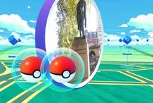 New York City PokemonGo / Tips, tricks and PokemonGo fun in NYC - are you part of the craze?