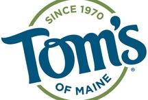 good Maine brands   / by Bridget Sprague