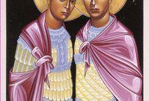Religious Art / Christian queer art