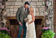 Wedding ideas for country / by Joan Mclain