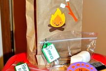 Crafty - Camping Ideas / by Ronda Sammons Givan