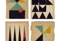 Patterns / by Kristine Kjær Schmeling