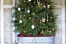 xmas / Christmas decorations