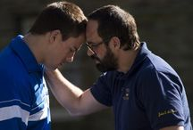 Foxcatcher / In Competition