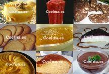 Diabeticos recetas 1 / Diabeticos recetas 1