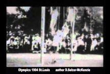 Olympiade 1904 St.Louis / by Karsten Spitzer