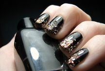Nails / by Crystal Severson