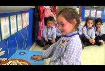 Videos Educació