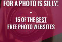 Finding Blog Photos