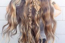 fashion haar