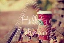 {be thankful, it's fall!}
